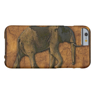 African Elephant Wildlife Animal Phone Case