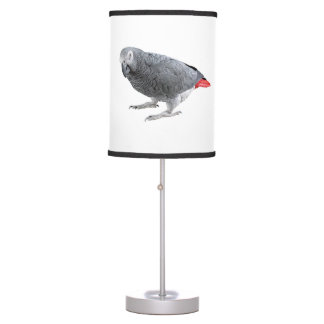 """African grey"" lamps"