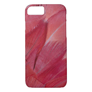 African Grey Parrot Feather Design Case-Mate iPhone Case