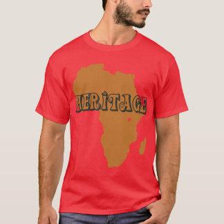 african heritage by designmueller T-Shirt