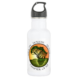 African Holistic Health 532 Ml Water Bottle