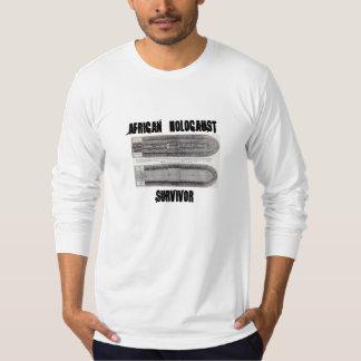 African Holocaust Survivor T-Shirt