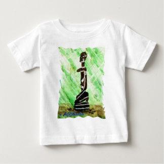 African icon: Dogon (Mali) Baby T-Shirt
