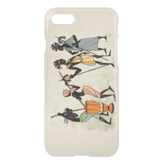 African Images iPhone 8/7 Case