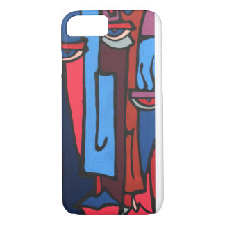 African iPhone 7 Case