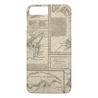 African Islands iPhone 7 Plus Case
