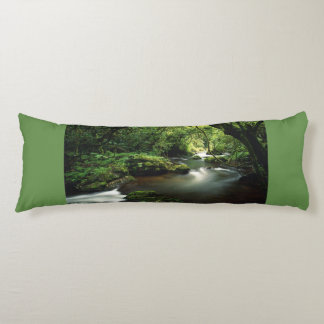 African Jungle Body Pillow