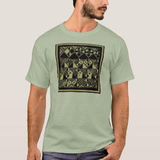 African Kuba Inspired Designs T-Shirt
