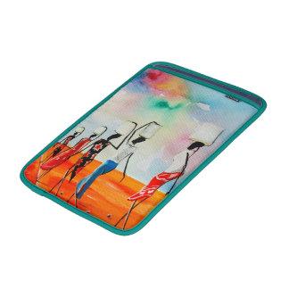 """African Ladies with Water 13"""" Macbook Air Sleeve"""