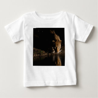 African Leopard Baby T-Shirt