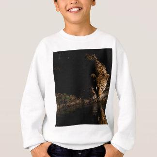 African Leopard Sweatshirt