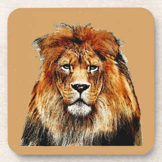 African Lion Coaster
