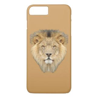 African Lion iPhone 7 Plus Case