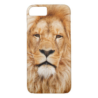 African lion iPhone 8/7 case
