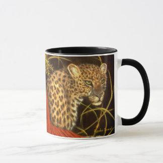 African Love Mug