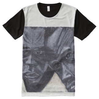 AFRICAN MALE tee