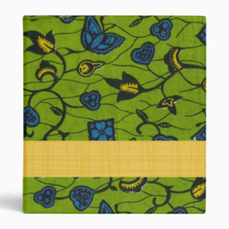 African Meadow Binder