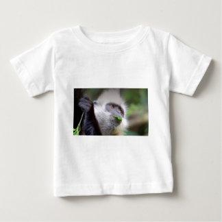 African Monkey Baby T-Shirt