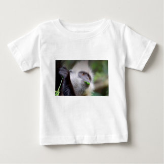African Monkey Baby T-Shirt