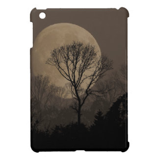 african moon iPad mini cases