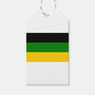 African National Congress ANC South Africa Gift Tags