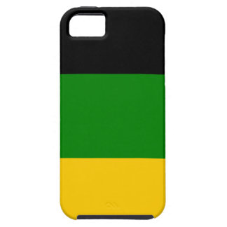 African National Congress ANC South Africa iPhone 5 Cover