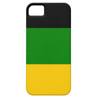 African National Congress ANC South Africa iPhone 5 Covers