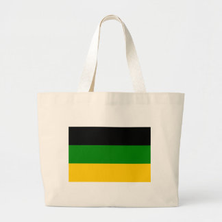 African National Congress ANC South Africa Large Tote Bag