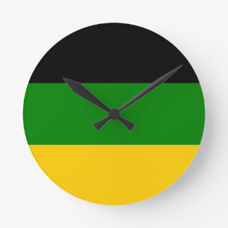 African National Congress ANC South Africa Round Clock