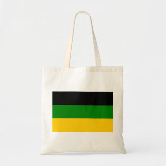 African National Congress ANC South Africa Tote Bag