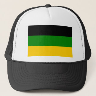 African National Congress ANC South Africa Trucker Hat
