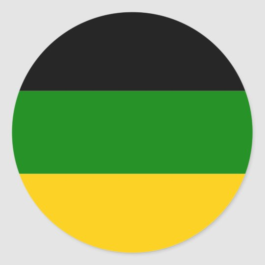 African National congress sticker