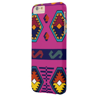 African patern barely there iPhone 6 plus case