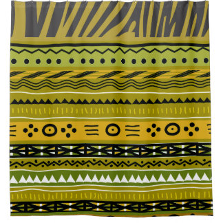 African Pattern Mix