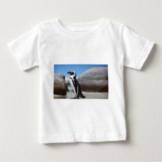 African Penguin Baby T-Shirt