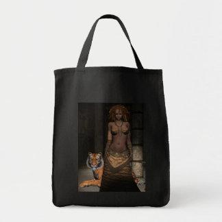 African Princess Bag