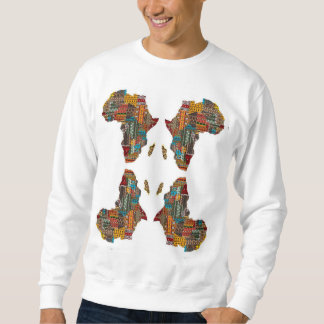 African & Proud | Long Sleeve Shirt