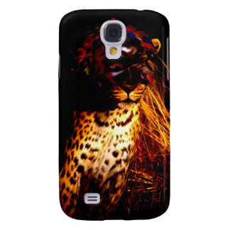 """African Queen of the Night"" products Samsung Galaxy S4 Cover"