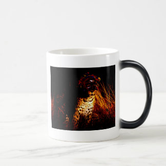 """African Queen of the Night"" products Coffee Mug"