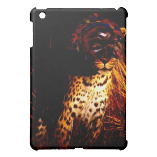 """African Queen of the Night"" products iPad Mini Covers"