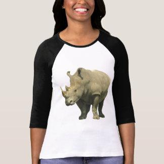 African Rhino T-Shirt