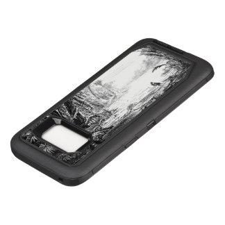 African River Defender Samsung Galaxy S8 Case