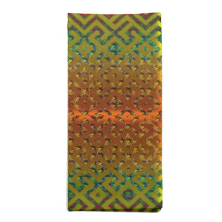 African Royalty Napkin