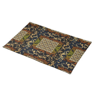 African Royalty Placemat