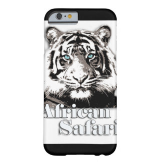 African safari cellphone cover. barely there iPhone 6 case
