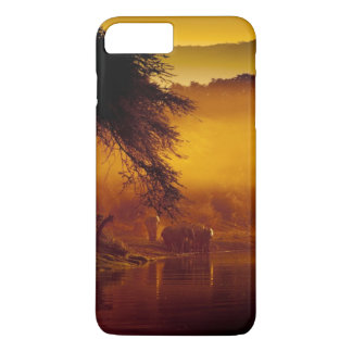African Safari Phone Case