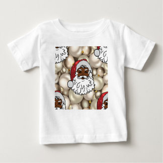 african santa claus baby T-Shirt