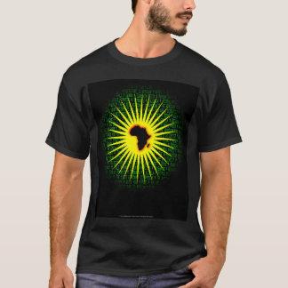 African Star T-Shirt