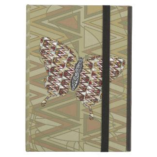African Swallowtail iPad Powis Case