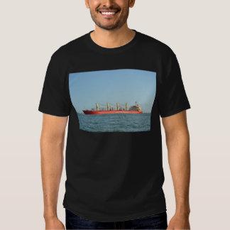 African Swan Bulk Carrier Tshirts